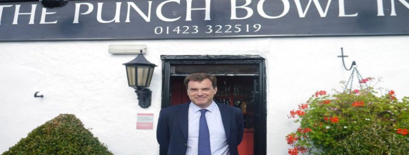 New Managing Director Appointed