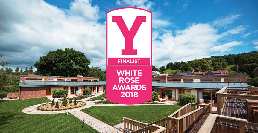 Carpenters Arms Shortlisted for White Rose Award