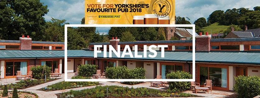 Yorkshire's Favourite Pub Finalists 2018 The Carpenters Arms