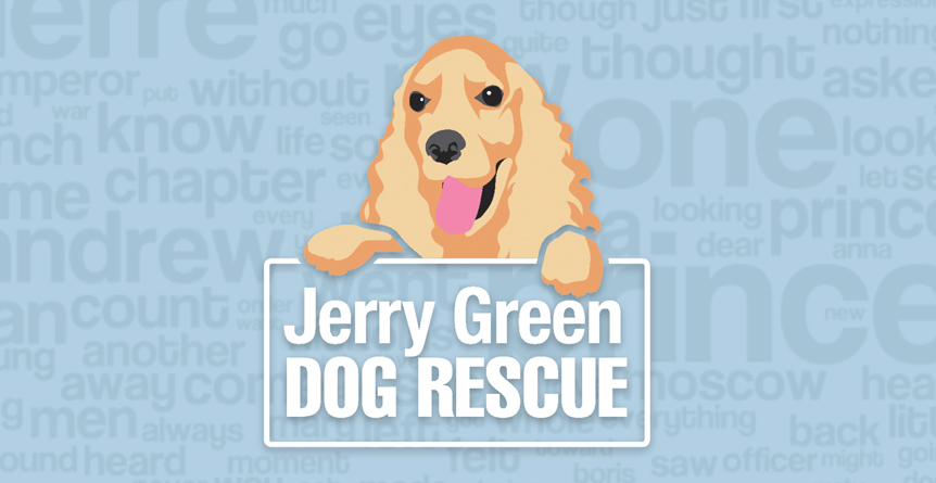 Charity Quiz Night with Jerry Green Dog Rescue