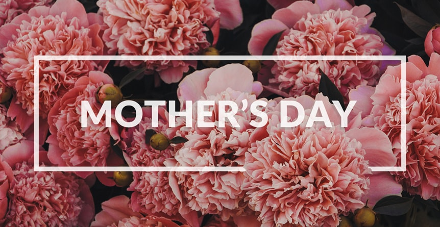 Mothering Sunday at The Carpenters Arms