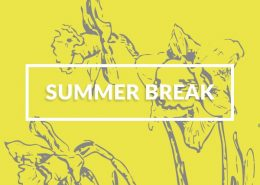 Summer Break at The Carpenters Arms