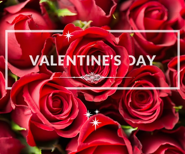 Valentine's Day at The Carpenters Arms