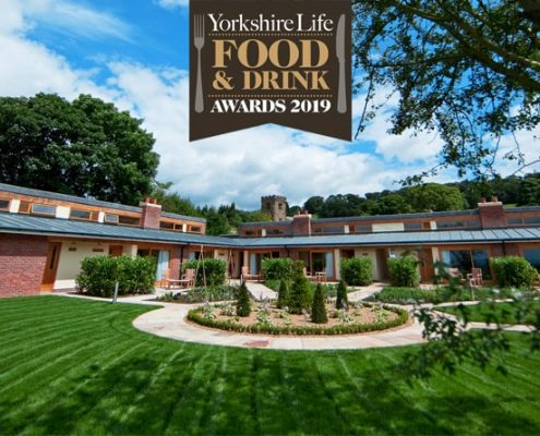 Yorkshire Life Restaurant with Rooms - The Carpenters Arms